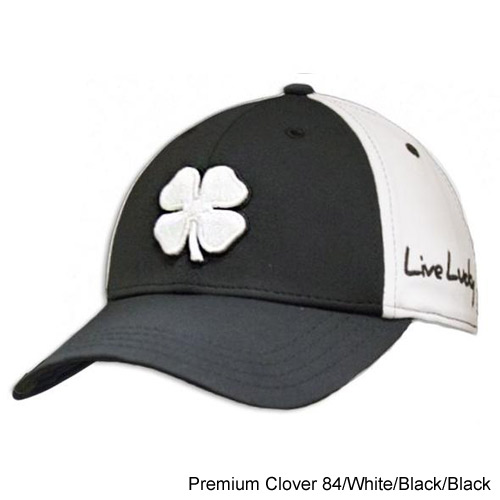 Black Clover Premium Fitted Caps